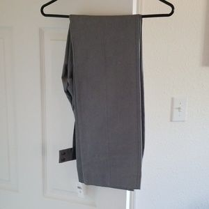 Great NWT Gray Slacks